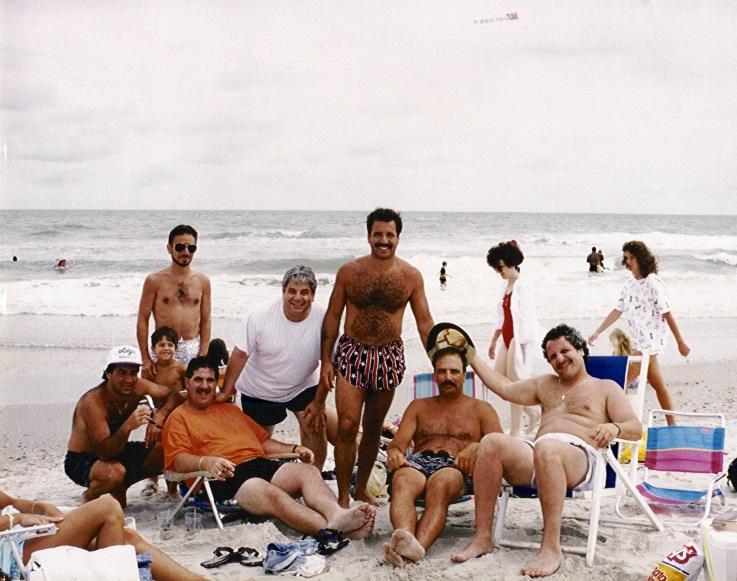 1994 Myrtle Beach